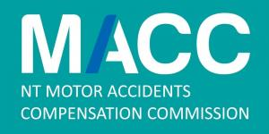 Logo of NT Motor Accidents Compensation Commission