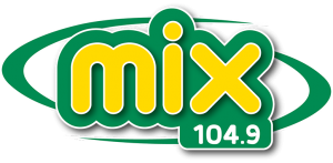 Logo for Mix 1049