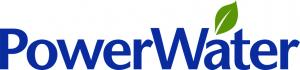 Logo for PowerWater