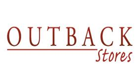 Logo for Outback Stores