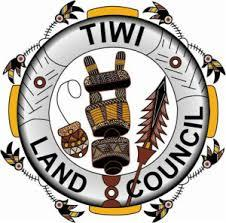 Logo for Tiwi Island Land Council