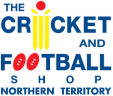 Logo for Cricket and Football Shop