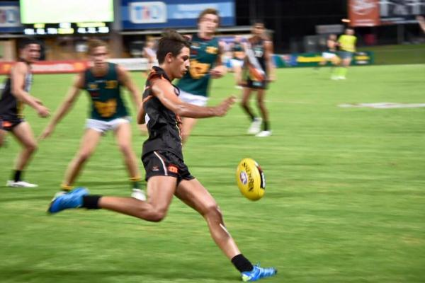NT UNDER 18's TO PLAY NSW/ACT TEAM NAMED