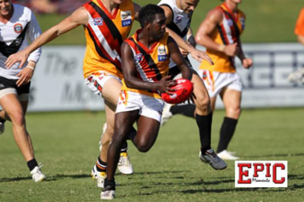 NEAFL Draw Released - Thunder secures 12 home Games