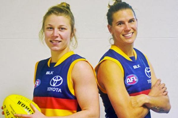 MARQUEE WOMEN'S PLAYERS ANNOUNCED