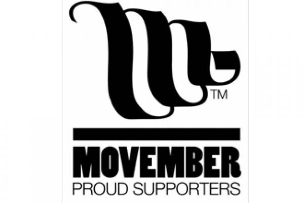 Movember: Get Your Registration In Now!
