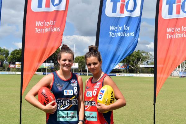 TIO WOMEN'S LIGHTNING SERIES STARTS THIS WEEK
