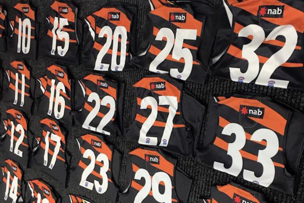 NT U16 SQUAD TO FACE NSW IN 2016 NAB AFL CHAMPS