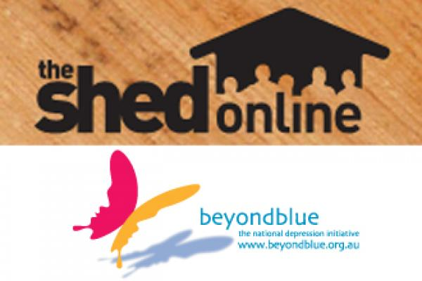 beyondblue launches - The Shed Online