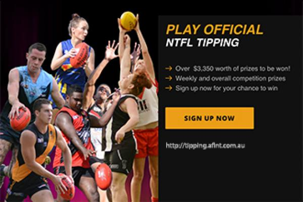 GET ON BOARD NTFL TIPPING!
