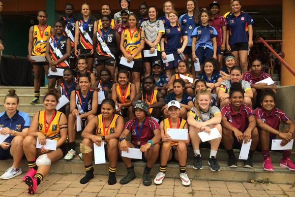 AFL Indigenous Woomeras to tour New Zealand