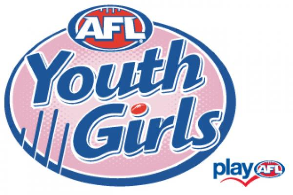 AFLNT Youth Girls Football Competition