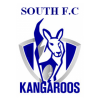 South F.C Kangaroos Logo
