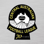 The CAFL 70 years logo