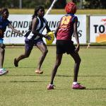 U15 Girls Carnival in Darwin 2016