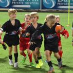 Auskick players