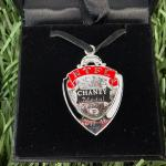 2017/18 Chaney Medal