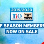 Sale on NTFL memberships!