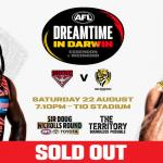 Dreamtime 2020 game
