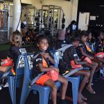 Strong Road Safety NT Leaders Program in action