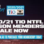 2020/21 NTFL memberships on sale
