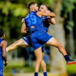 Return of NT community footy