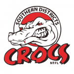 Southern Districts Crocs logo