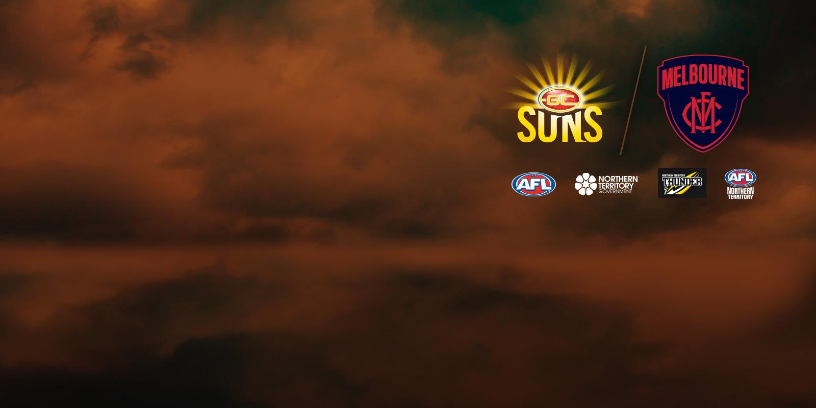 Suns and Demons in NT