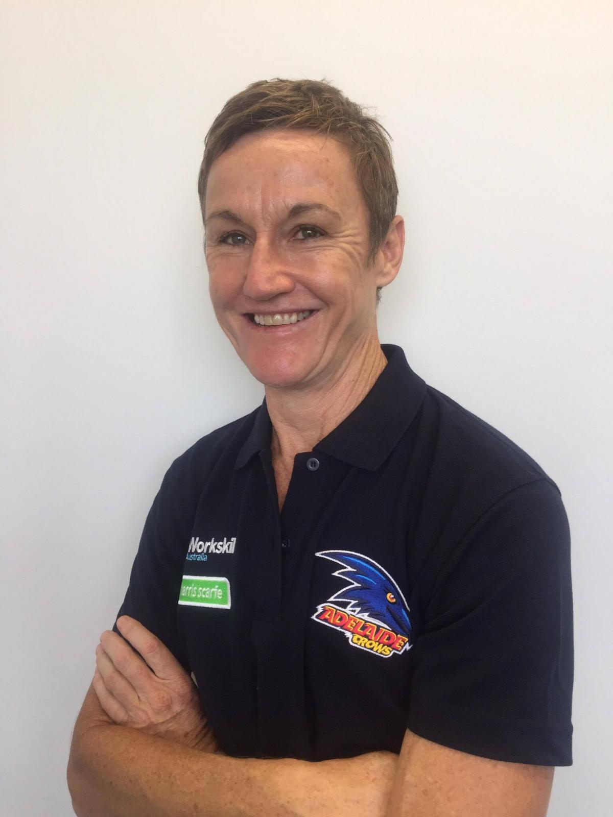 GWYNNE TO FILL ADELAIDE CROWS' ASSISTANT ROLE