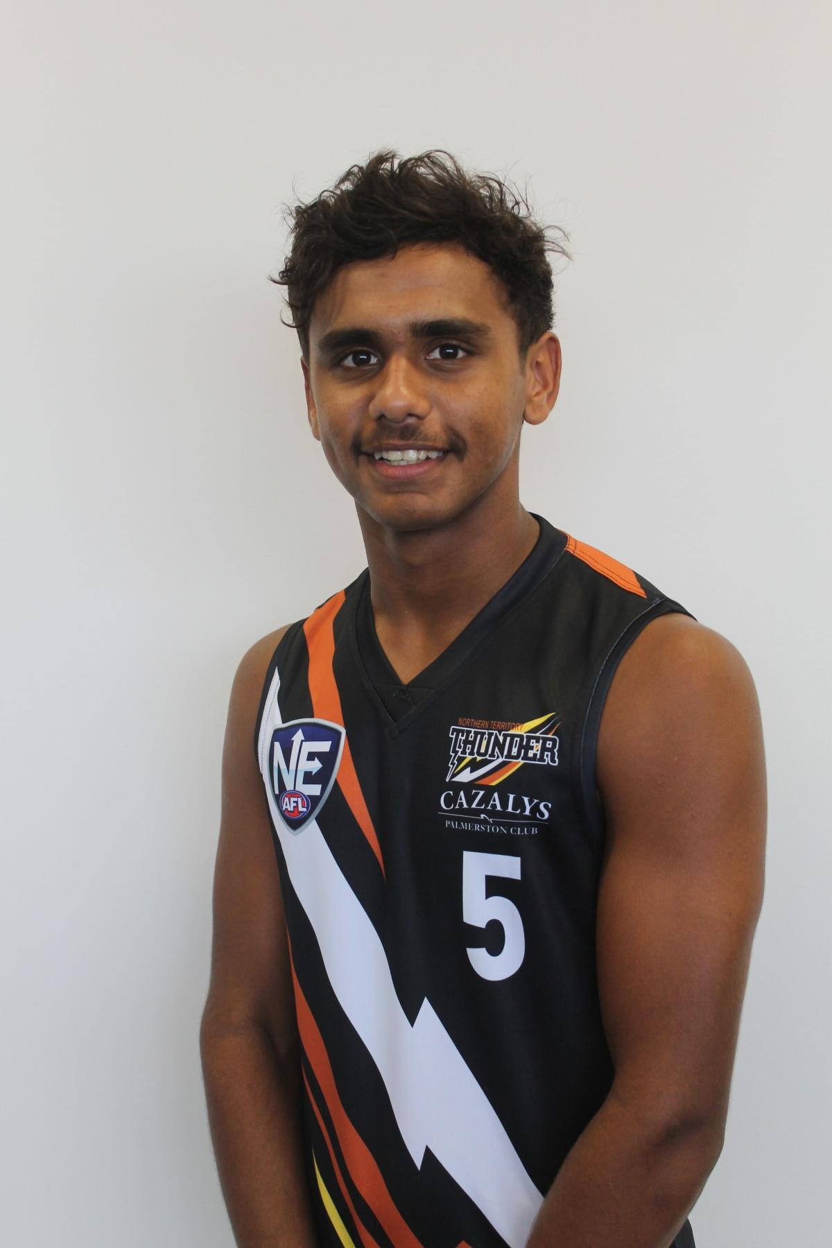 MICHAEL MUMMERY SELECTED IN NAB AFL LEVEL ONE ACADEMY
