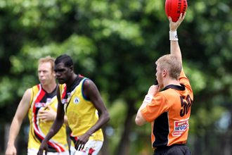 AFLNT CLUB UMPIRE PROGRAM