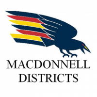 MacDonnell Districts Logo