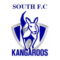 South Kangaroos Logo