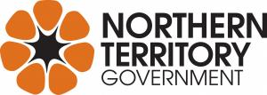 Logo of NT Goverment