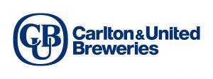 Logo for Carlton & United Breweries
