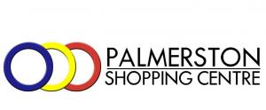 Logo for Palmerston Shopping Centre