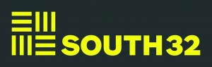 logo of South32
