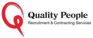 Quality People logo
