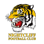 Tigers Black Logo