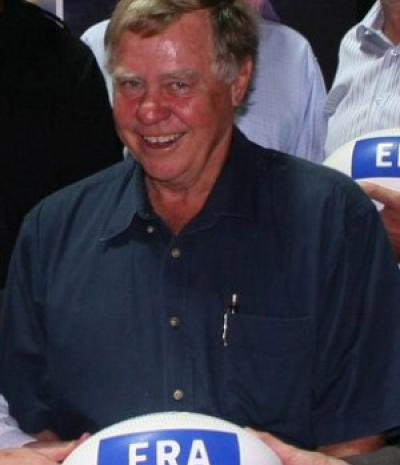 Photo of Robert 'Bob' Elix AM
