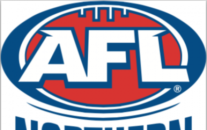 AFL Northern Territory logo