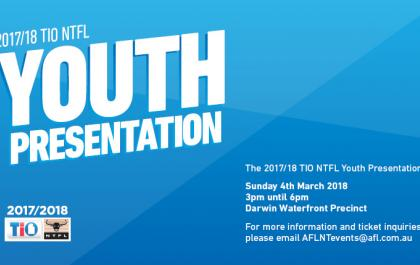 Youth Presentation afternoon