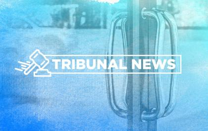 Tribunal Finals Week 4