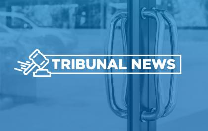 blue tribunal news