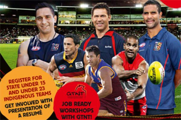 Learn Earn Legend! Indigenous Careers Expo
