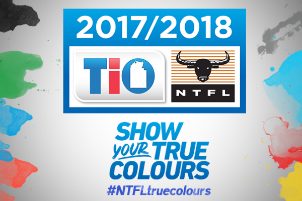 TIO NTFL 2017/18 - Show your true colours