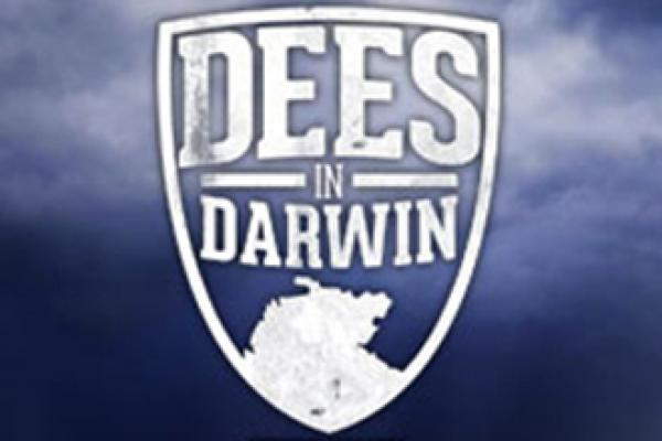 Demons In Darwin: Training Camp