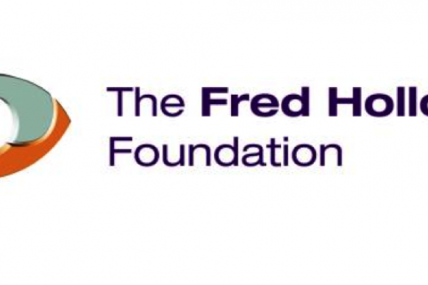 The Fred Hollows Foundation for TIO NTFL Women's Round