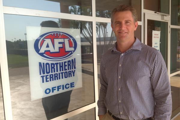 BOWDEN JOINS RANKS AT AFLNT
