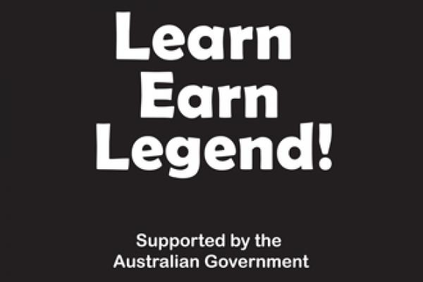 Learn Earn Legend Tour in the Northern Territory